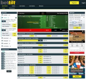 Casas de apostas online com multibanco