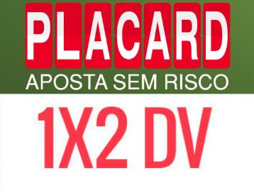 Placard DV