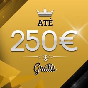 Bonus 250€ ESC Online