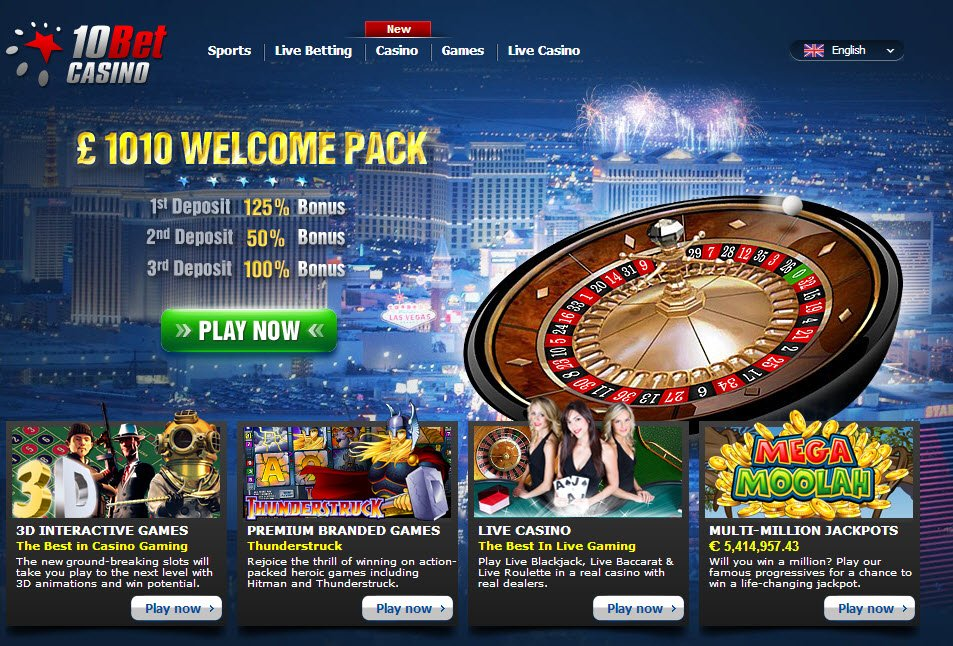 bet10 casino