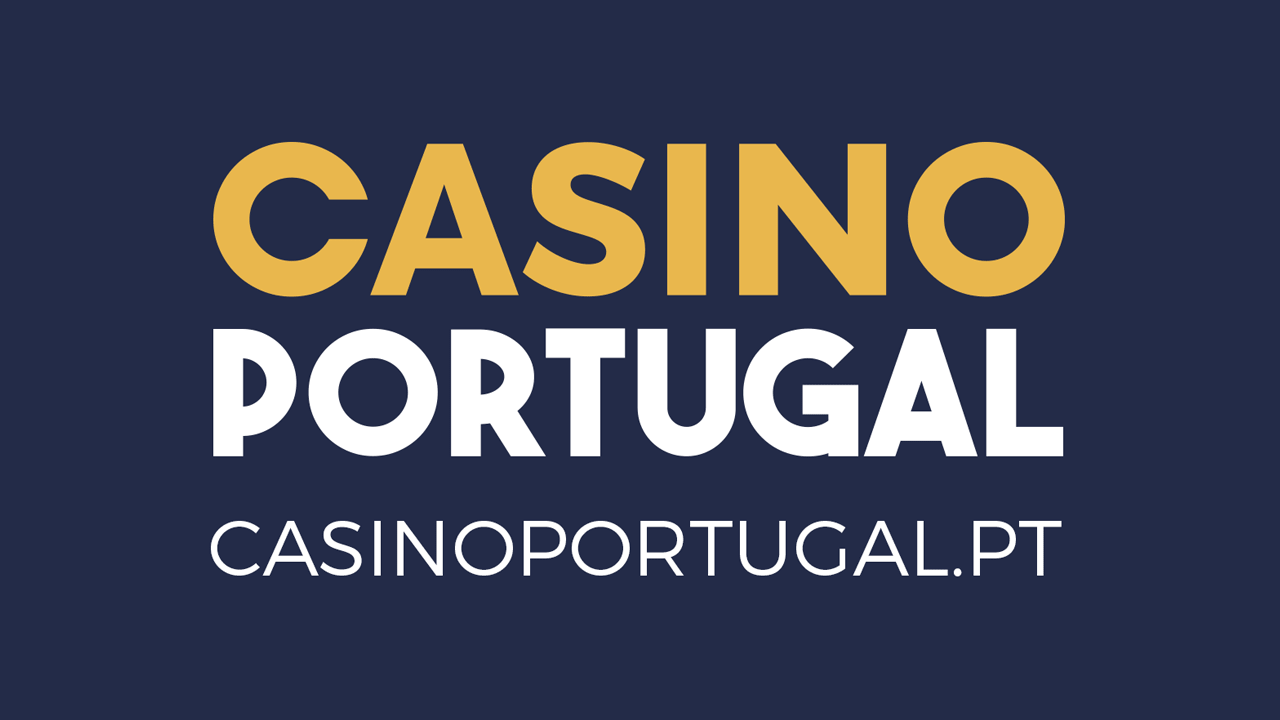 Casino Portugal Logo